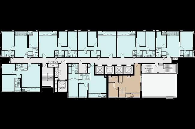 41th-floor