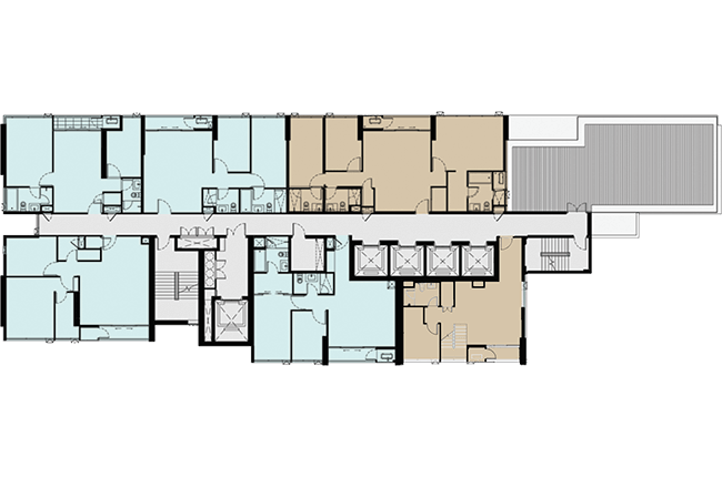 43th-floor